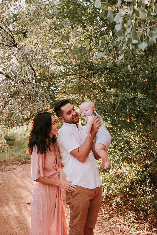 Albuquerque family photographer, Gilbert family photographer, Santa Fe family photographer
