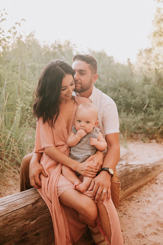 Albuquerque family photographer