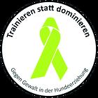 Logo_trainieren-statt-dominieren-500x500