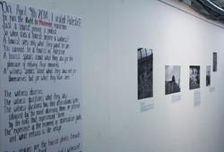 Trispace Gallery, Bermondsey