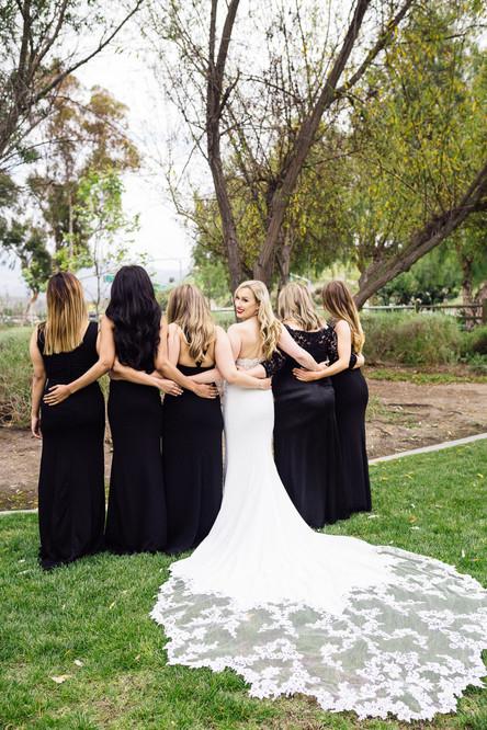 Wedding photography in San Diego