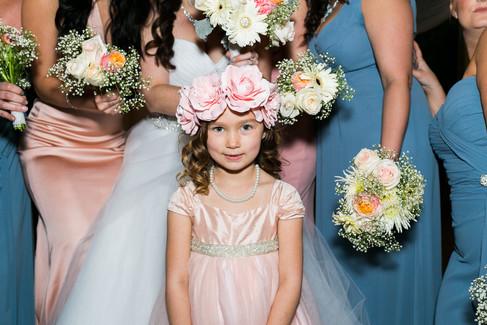 Wedding photographer in Coronado