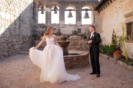 Affordable | Best wedding photographer San Diego