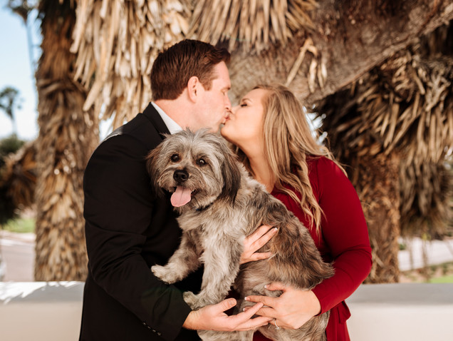 Best affordable Engagement photographer San Diego