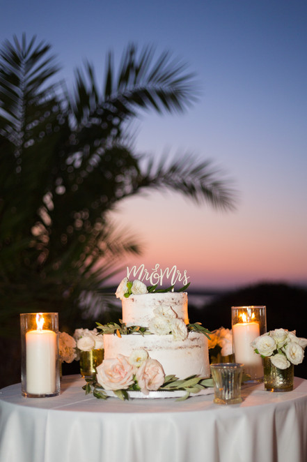 Wedding photography in Pacific beach