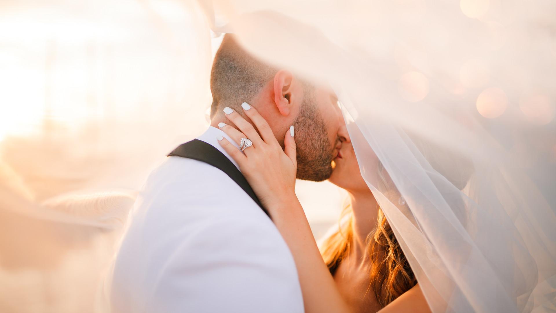Wedding photographer in San Diego