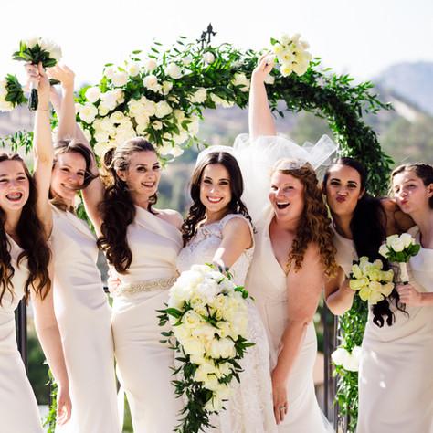 Wedding in Ramona