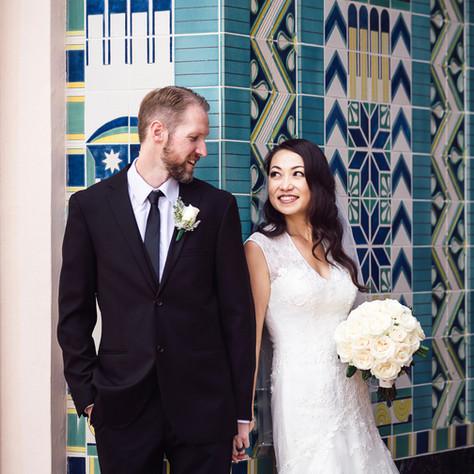 Courthouse weddings
