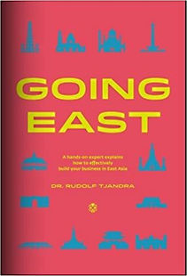 GOING EAST