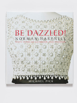 Be Dazzled! Norman Hartnell.jpg