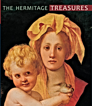 The Hermitage Treasures