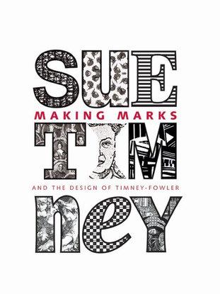 Making Marks -Sue Timney