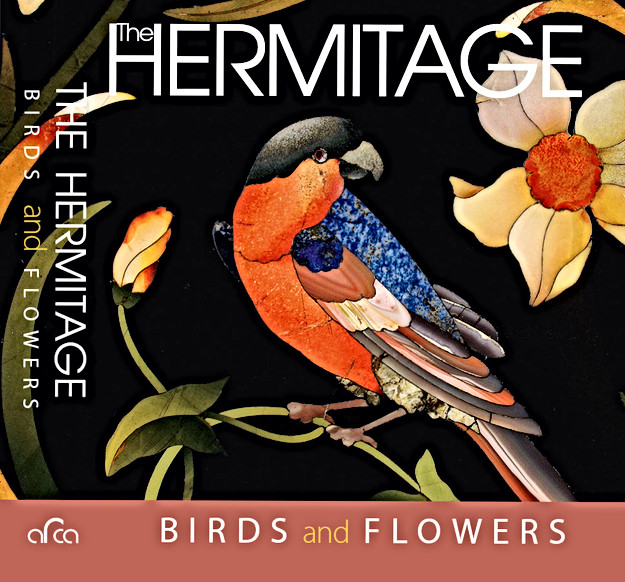 The Hermitage Birds and Flowers