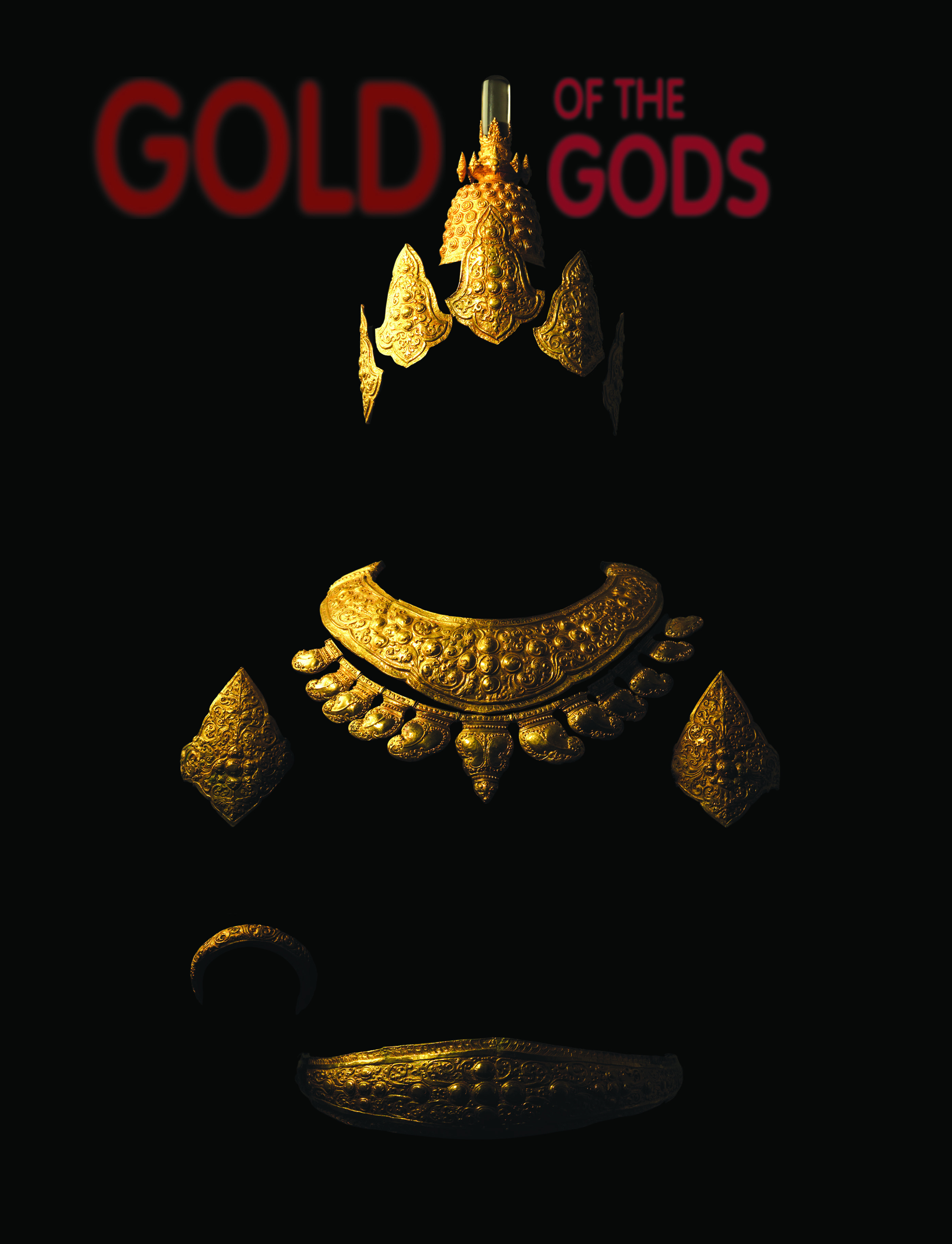 Gold of the Gods