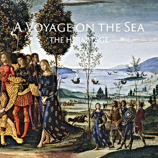 A Voyage on the Sea The Hermitage