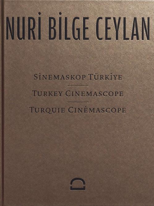 Nuri Bilge Ceylan Turkey Cinemascope