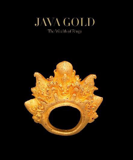 Java Gold: 1 Wealth of Rings