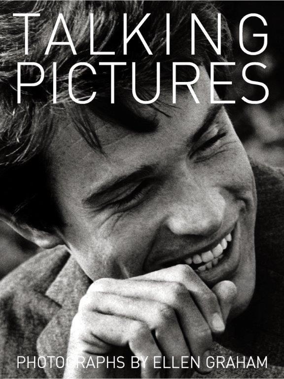 Talking Pictures - Ellen Graham