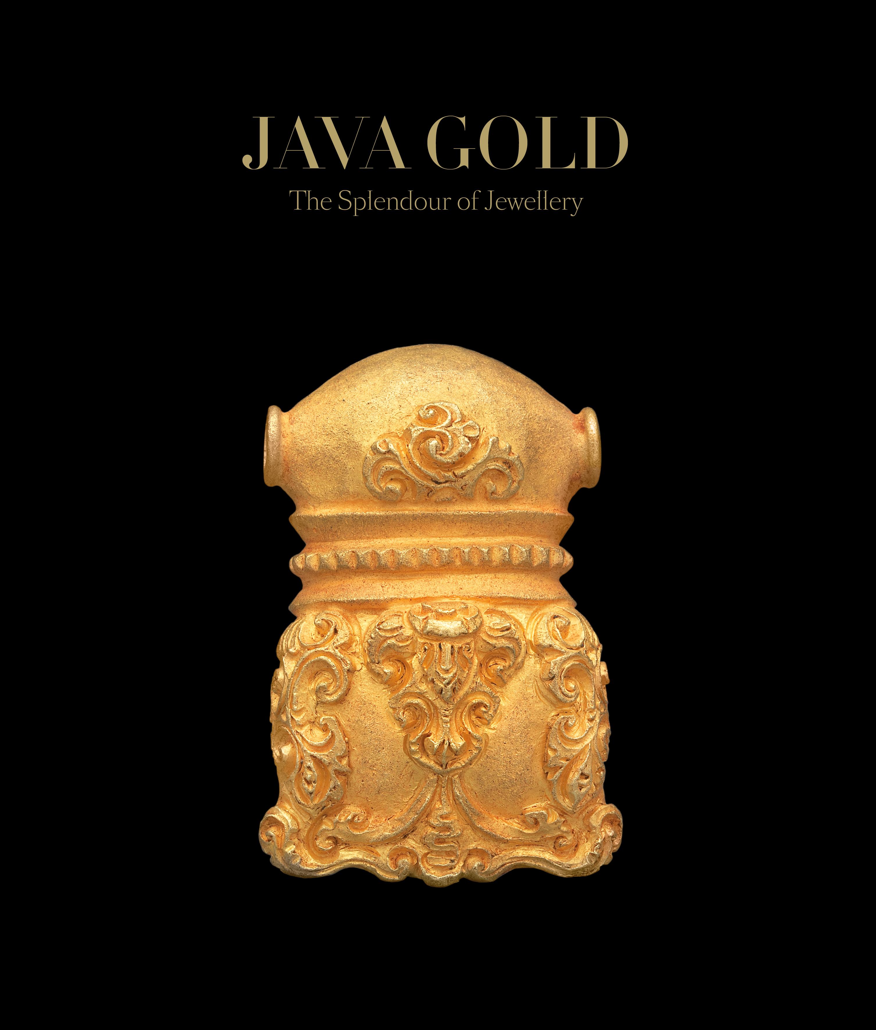 Java Gold:2  Splendour of Jewellery