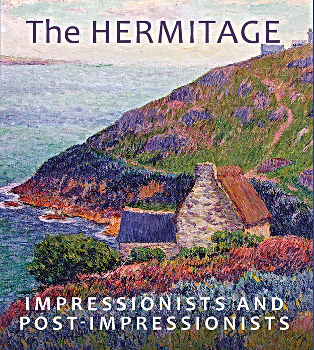 The Hermitage Impressionists and Post Impressionists