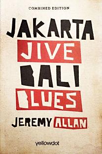 Jakarta Jive Bali Blues
