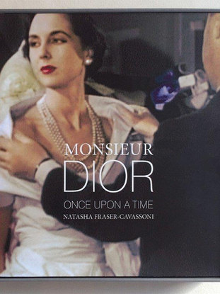Monsieur Dior : Once Upon a Time