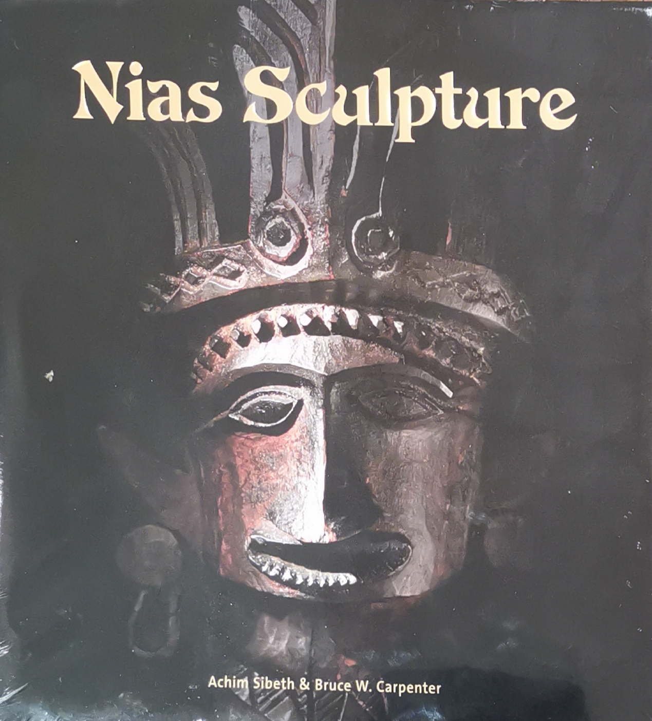 Nias Sculpture
