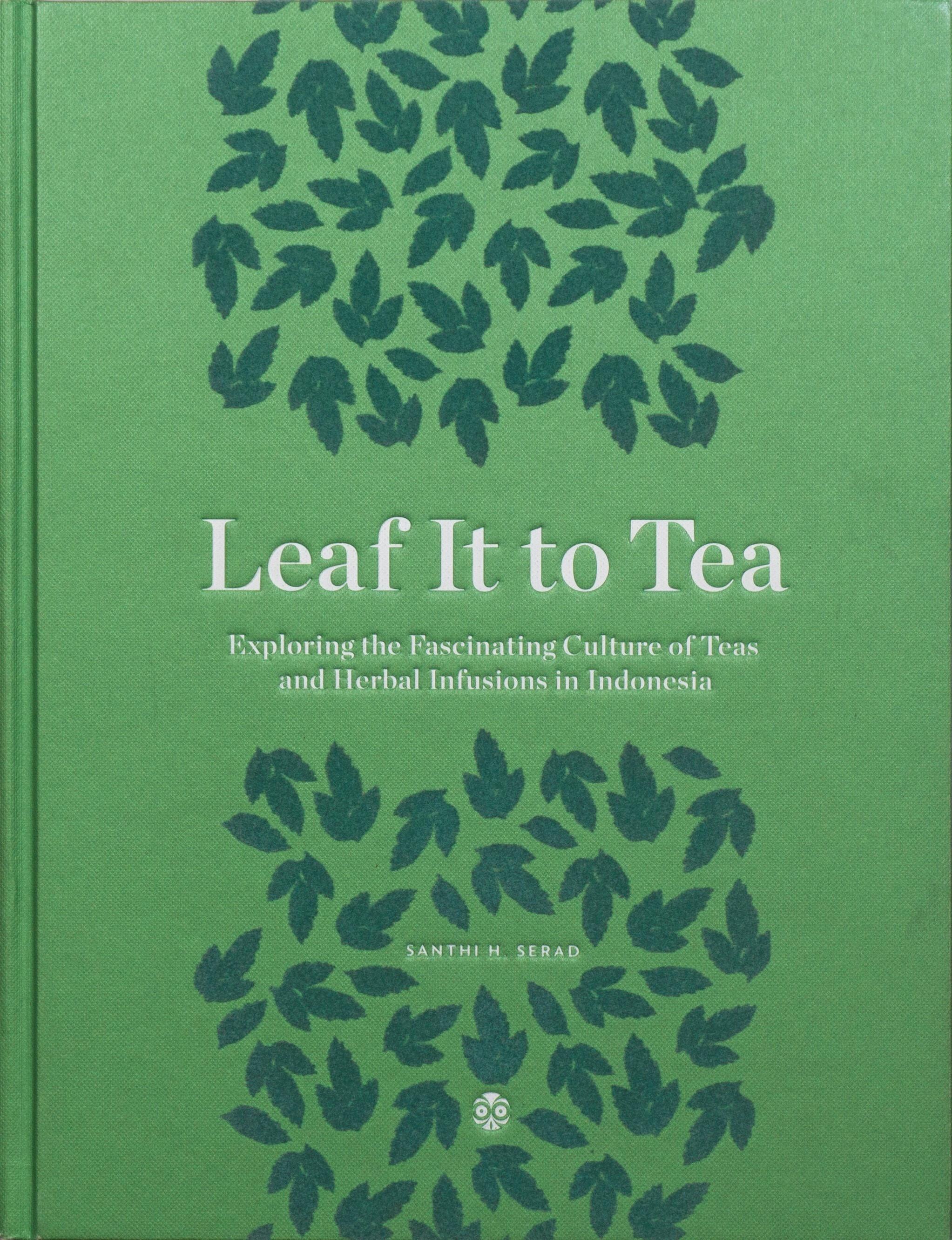 leaf it to tea.