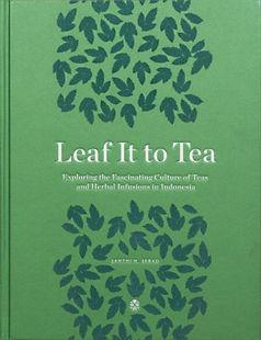Leaf it to Tea