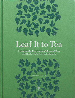 leaf it to tea.