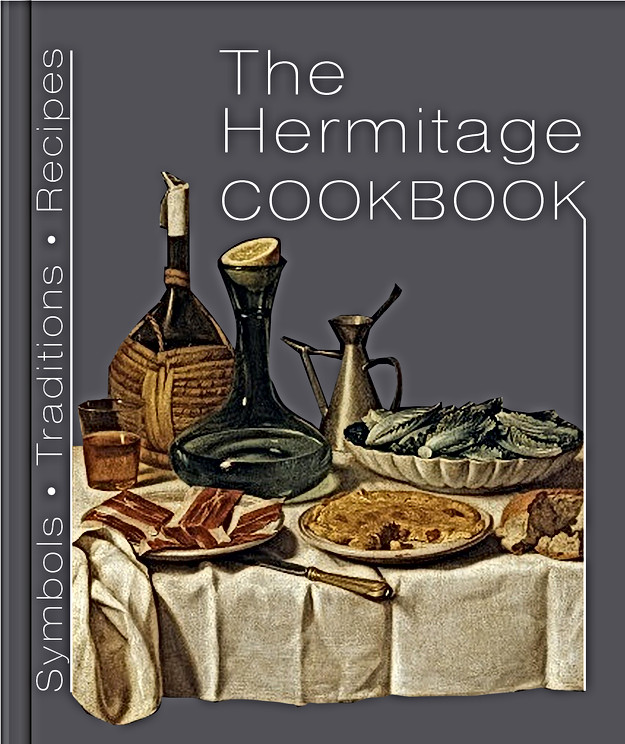 The Hermitage Cookbook
