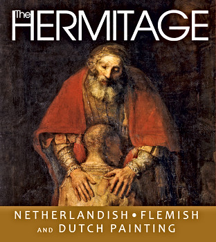The Hermitage Netherlands Flemish & Dutch Painting