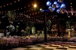 Matrimonio en Santa Rita