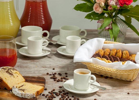 Coffee Break (morning)