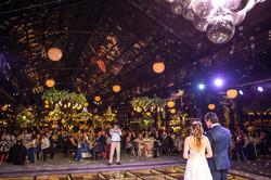 Matrimonio en Chapanay