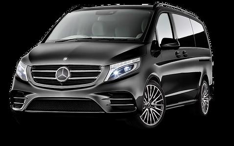 TRIPAVIP Romnia Mercedes V Class