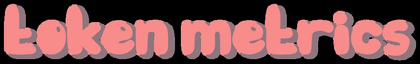 moonmoon token metrics