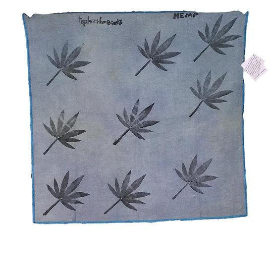 Hemp Cannabis Bandana