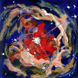 Birth of a Star #4