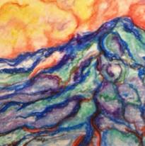 Dreaming Mountain