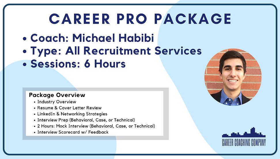 Career-Pro-All-Michael Habibi