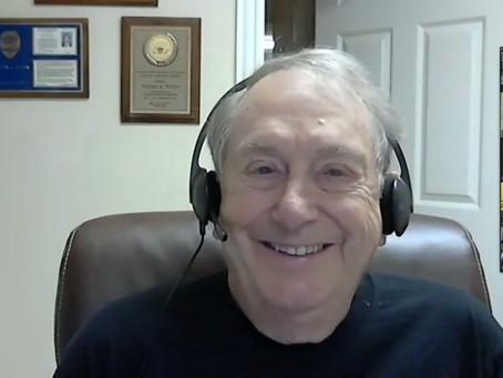 2020 North Texas Virtual Meeting I