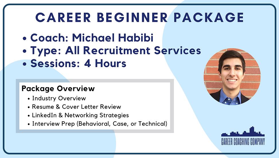 Career-Begin-All-Michael Habibi