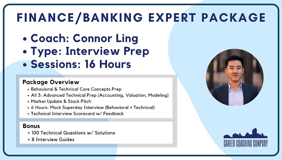Finance-Expert-Interview-ConnorLing