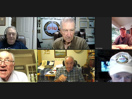 2020 North Texas Virtual Meeting II
