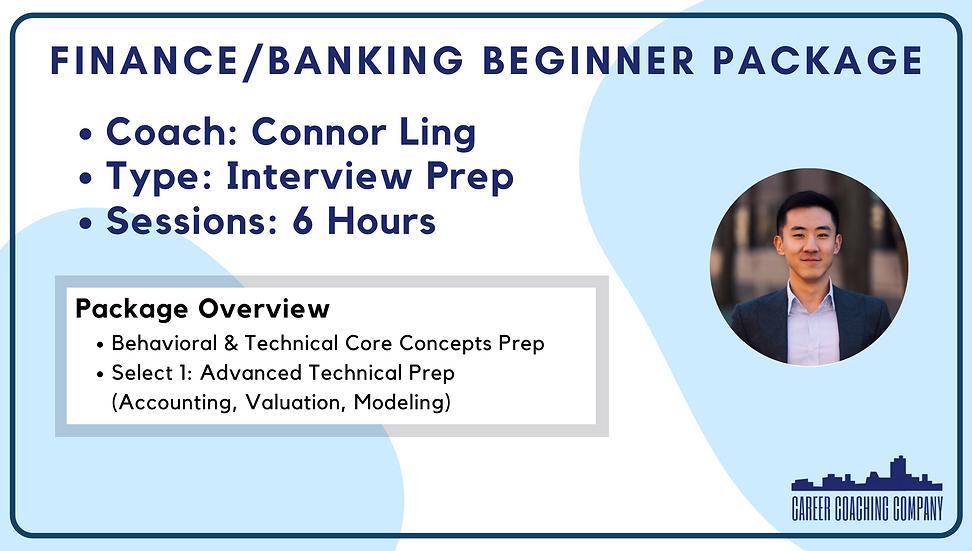 Finance-Begin-Interview-ConnorLing