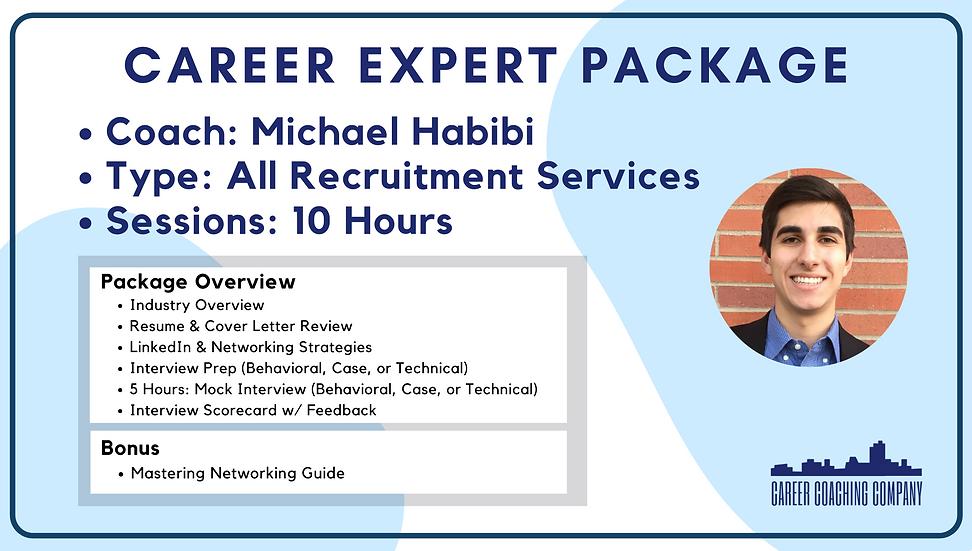 Career-Expert-All-Michael Habibi