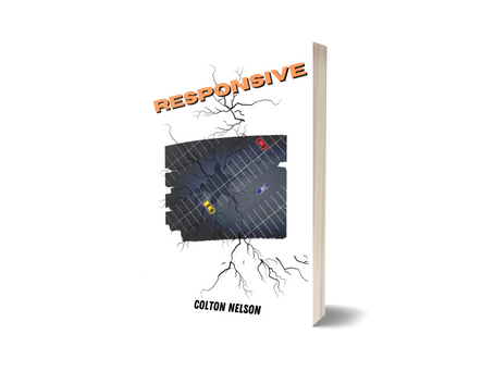Responsive: Cover & Free Preview