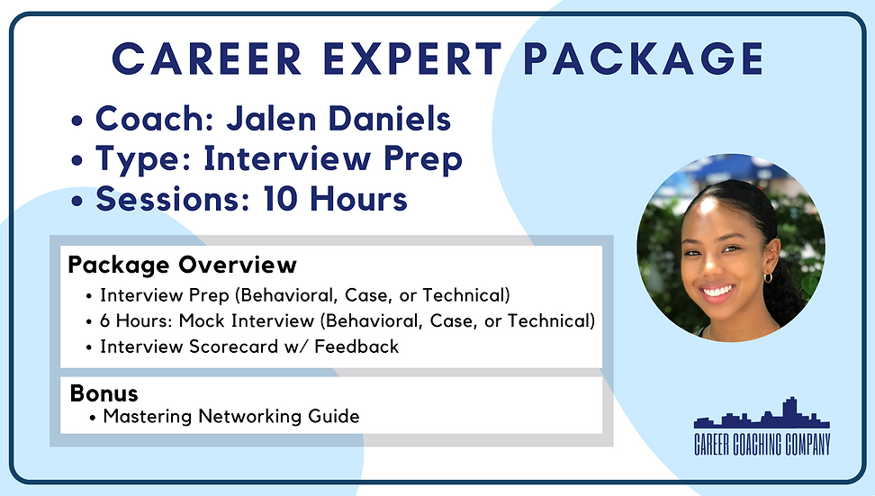 Career-Expert-Interview-Jalen Daniels