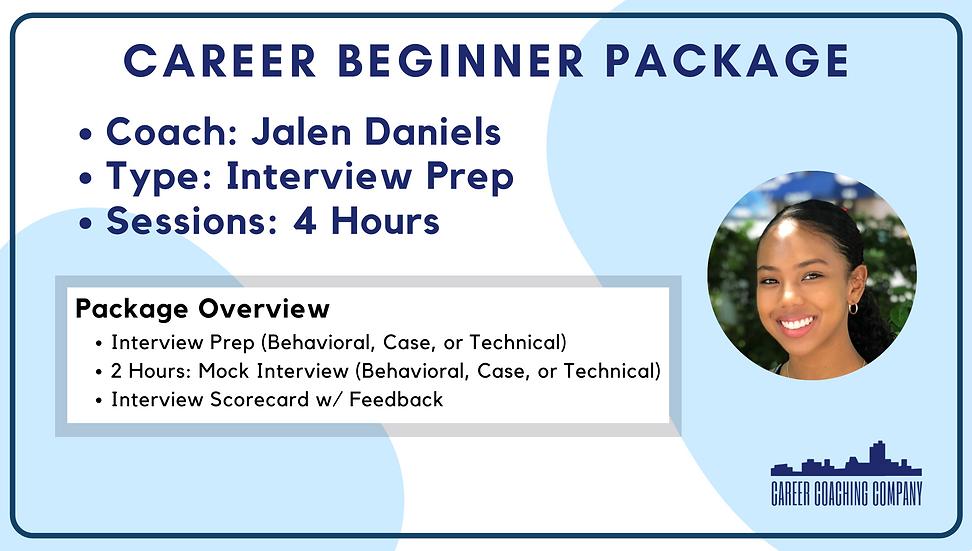 Career-Begin-Interview-Jalen Daniels